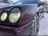 Mercedes-Benz E 280 1996 года за 1 800 000 тг. в Нур-Султан (Астана) – фото 2