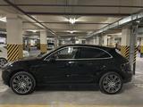 Porsche Macan 2015 года за 20 500 000 тг. в Алматы – фото 3
