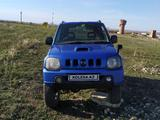 Suzuki Jimny 2001 года за 1 800 000 тг. в Усть-Каменогорск – фото 2