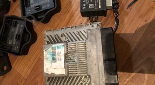 Компьютер двигателя за 999 тг. в Алматы