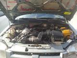 Chevrolet Niva 2012 года за 2 800 000 тг. в Шымкент – фото 4