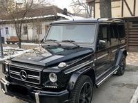Mercedes-Benz G 63 AMG 2013 года за 30 000 000 тг. в Алматы