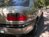 Opel Omega 1998 года за 2 200 000 тг. в Актобе – фото 4