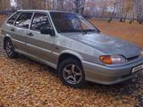 ВАЗ (Lada) 2114 (хэтчбек) 2006 года за 1 300 000 тг. в Кокшетау