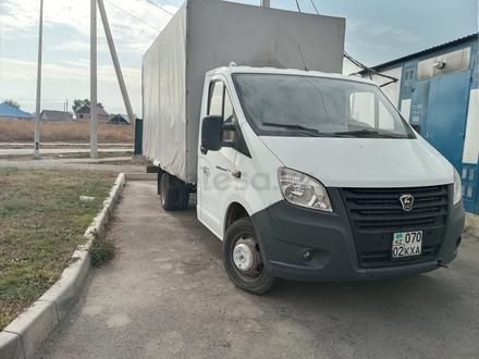 ГАЗ ГАЗель NEXT 2014 года за 5 900 000 тг. в Алматы