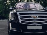 Cadillac Escalade 2015 года за 25 000 000 тг. в Алматы