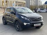 Kia Sportage 2011 года за 4 700 000 тг. в Уральск – фото 2