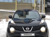 Nissan Juke 2013 года за 5 300 000 тг. в Караганда – фото 2