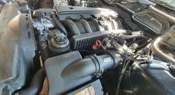 Двигатель м52 за 400 000 тг. в Шымкент – фото 2