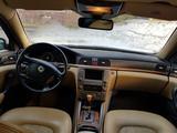 Lancia Thesis 2002 года за 3 700 000 тг. в Алматы – фото 2