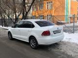 Volkswagen Polo 2014 года за 4 250 000 тг. в Алматы – фото 3