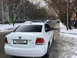 Volkswagen Polo 2014 года за 4 250 000 тг. в Алматы – фото 4