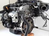 Мотор 1MZ-fe АКПП Двигатель toyota Highlander (тойота хайландер) коробка за 44 123 тг. в Алматы