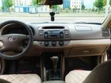 Toyota Camry 2004 года за 5 000 000 тг. в Алматы – фото 4