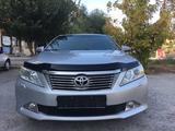Toyota Camry 2012 года за 7 500 000 тг. в Шымкент