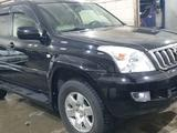 Toyota Land Cruiser Prado 2006 года за 9 000 000 тг. в Усть-Каменогорск – фото 3