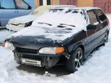 ВАЗ (Lada) 2113 (хэтчбек) 2005 года за 850 000 тг. в Усть-Каменогорск
