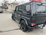 Mercedes-Benz G 63 AMG 2015 года за 41 500 000 тг. в Алматы – фото 5