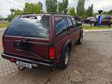 Chevrolet Blazer 1993 года за 1 500 000 тг. в Нур-Султан (Астана) – фото 4
