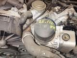 Двигатель М272 из Японии 2.5 С ПРОБЕГОМ 25000КМ за 850 000 тг. в Шымкент – фото 2
