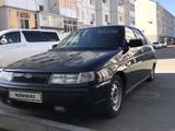 ВАЗ (Lada) 2112 (хэтчбек) 2007 года за 950 000 тг. в Атырау – фото 2