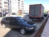 ВАЗ (Lada) 2112 (хэтчбек) 2007 года за 950 000 тг. в Атырау – фото 4