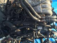 Двигатель на Тойоту 3.4 5VZ за 350 000 тг. в Алматы