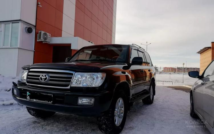 Toyota Land Cruiser 2007 года за 9 000 000 тг. в Усть-Каменогорск