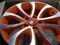 Диски R17 на Nissan за 150 000 тг. в Алматы