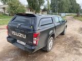 Кунг Isuzu D Max за 450 000 тг. в Нур-Султан (Астана) – фото 2