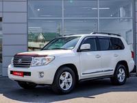 Toyota Land Cruiser 2013 года за 19 800 000 тг. в Шымкент