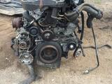 Контрактный двигатель Mercedes Vito w638 2.2 литра, дизель, OM 611.980 за 630 000 тг. в Челябинск