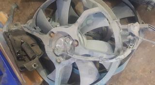 Электро вентиляторы митсубиси делика об 2, 8 96г за 8 000 тг. в Актобе