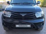 УАЗ Pickup 2015 года за 4 600 000 тг. в Караганда – фото 2