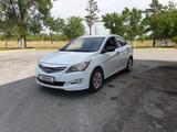 Hyundai Accent 2016 года за 3 850 000 тг. в Костанай