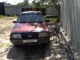 ВАЗ (Lada) 21099 (седан) 2004 года за 650 000 тг. в Жезказган – фото 3