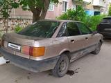 Audi 80 1990 года за 500 000 тг. в Караганда – фото 3