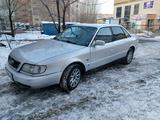 Audi 100 1992 года за 1 350 000 тг. в Павлодар – фото 2