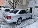 Audi 100 1992 года за 1 350 000 тг. в Павлодар – фото 5