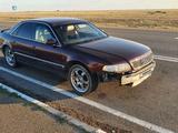 Audi A8 1995 года за 1 200 000 тг. в Тараз – фото 2