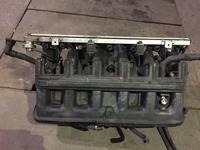 Впускной коллектор BMW м54, 2, 5.3, литра за 10 000 тг. в Караганда