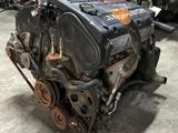 Двигатель MITSUBISHI 6A12 V6 2.0 л из Японии за 350 000 тг. в Караганда – фото 2
