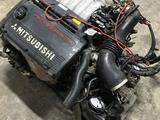 Двигатель MITSUBISHI 6A12 V6 2.0 л из Японии за 350 000 тг. в Караганда – фото 3