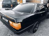 Audi 100 1990 года за 1 350 000 тг. в Шу – фото 4