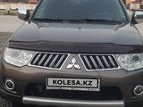 Mitsubishi Pajero Sport 2013 года за 8 500 000 тг. в Алматы – фото 4
