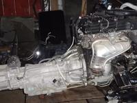Двигатели и коробки Тойота Ленд Крузер Prado за 780 000 тг. в Алматы