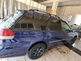 Subaru Legacy 1997 года за 1 980 000 тг. в Жезказган – фото 2