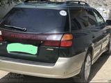 Subaru Outback 2000 года за 2 550 000 тг. в Алматы – фото 5