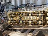 Привозной мотор 2TZ из Японии за 250 000 тг. в Алматы