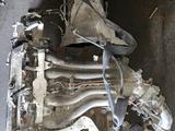 Привозной мотор 2TZ из Японии за 250 000 тг. в Алматы – фото 2